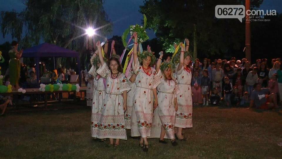 """Обласний фестиваль """"Купальські роси"""" відбудеться у Клебан-Бикському парку 14 липня, фото-1"""