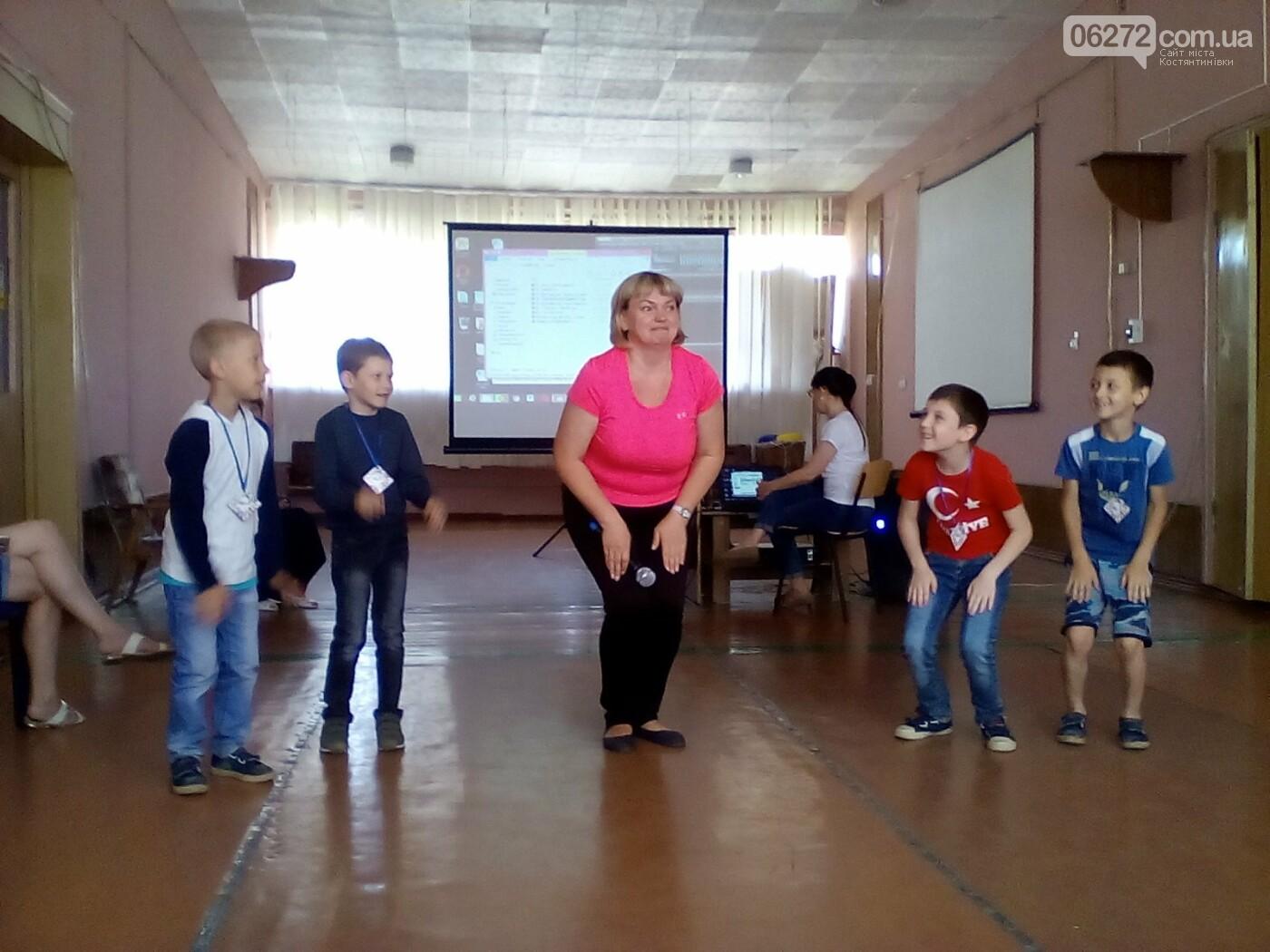 Константиновка, бегом в лето!, фото-10