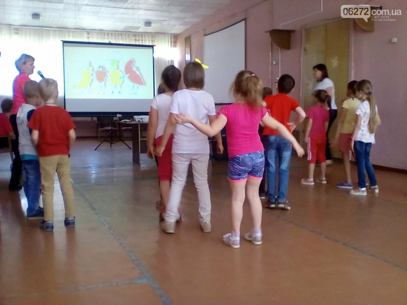 Константиновка, бегом в лето!, фото-11