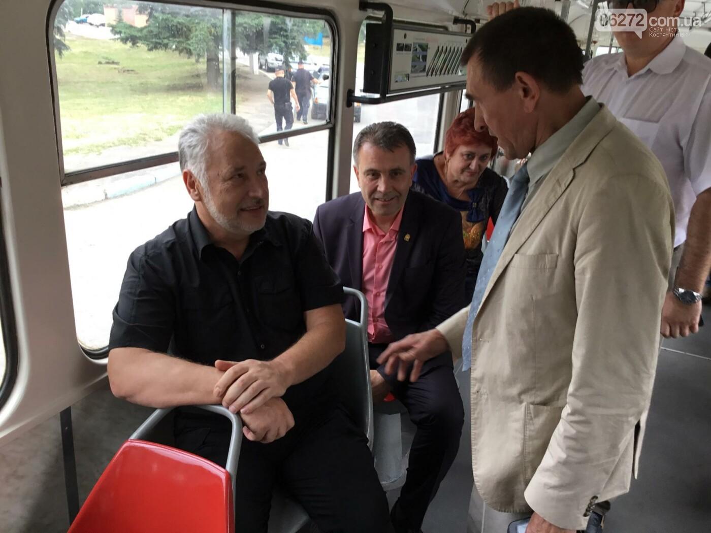«Где я и где зам?»: Сегодня в Дружковке Павел Жебривский мягко опроверг слухи о том, что займёт должность заместителя Генпрокурора (ВИДЕО), фото-1