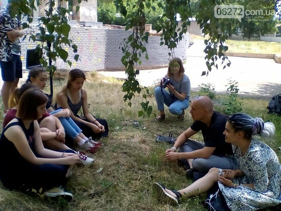 У Костянтинівці говорили про важливість мистецтва, фото-2