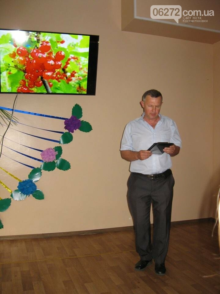 Як Костянтинівка святкувала День звільнення, фото-2