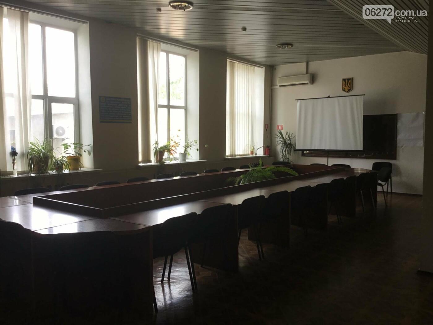 Константиновский центр занятости помогает в трудоустройстве бойцам АТО, фото-6