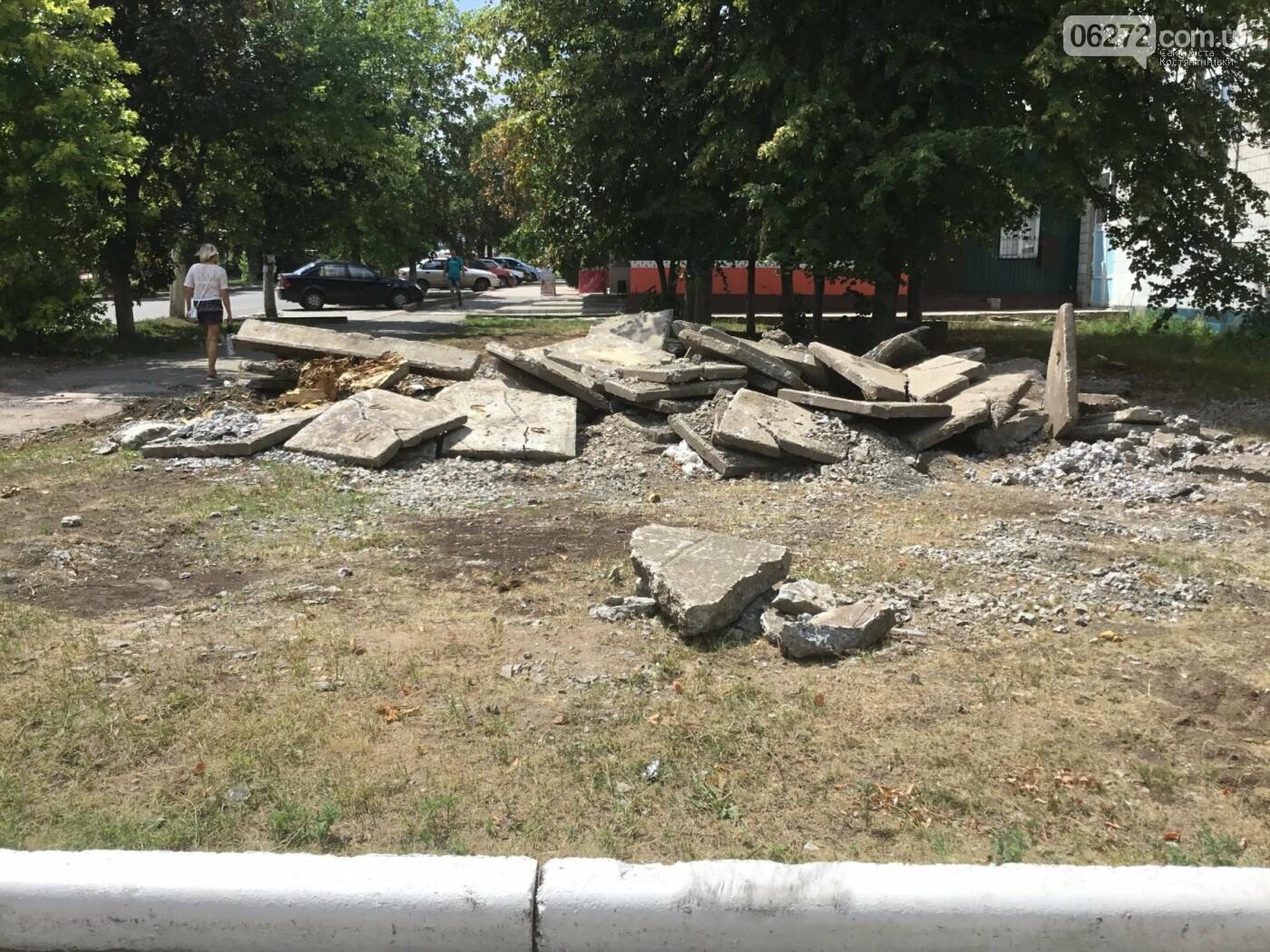 В Константиновке продолжают ремонт дорог, фото-15