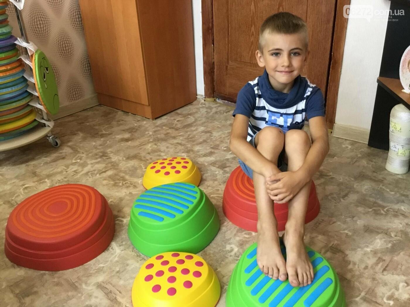 У Костянтинівці в дитячій інклюзивній групі з'явилось сучасне обладнання, фото-13
