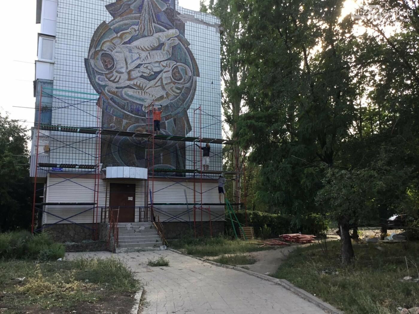Константиновские чиновники не заботятся о сохранении исторического наследия города, фото-1