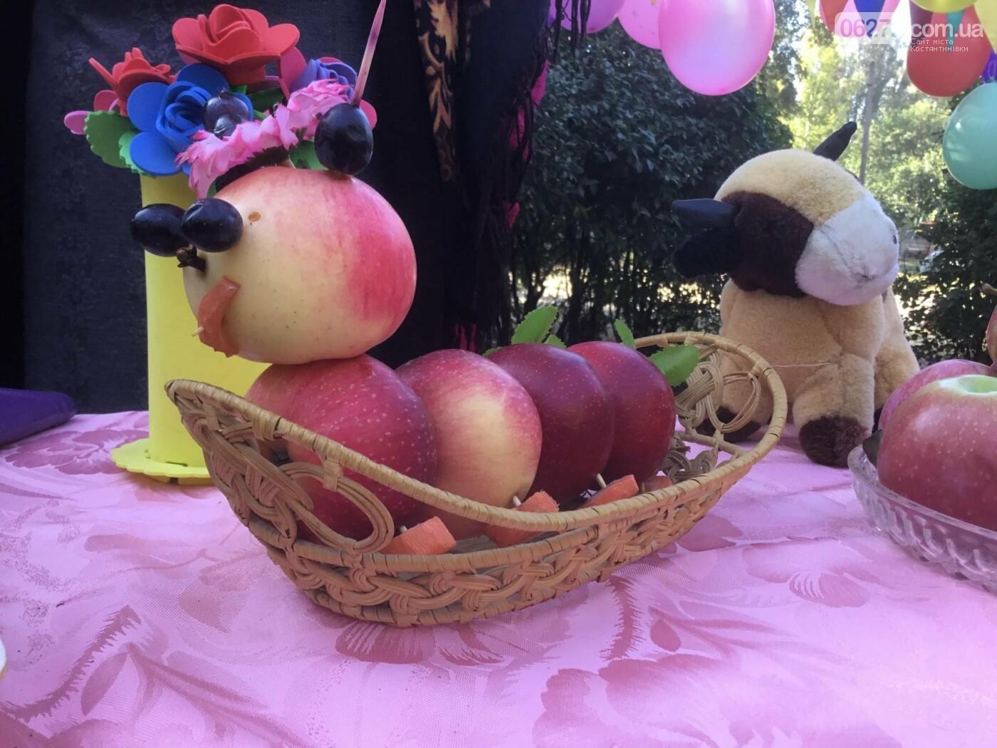 Сорочинський ярмарок у Костянтинівському дитячому садочку «Червона шапочка», фото-3
