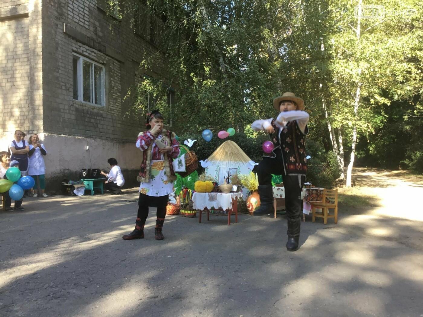 Сорочинський ярмарок у Костянтинівському дитячому садочку «Червона шапочка», фото-17