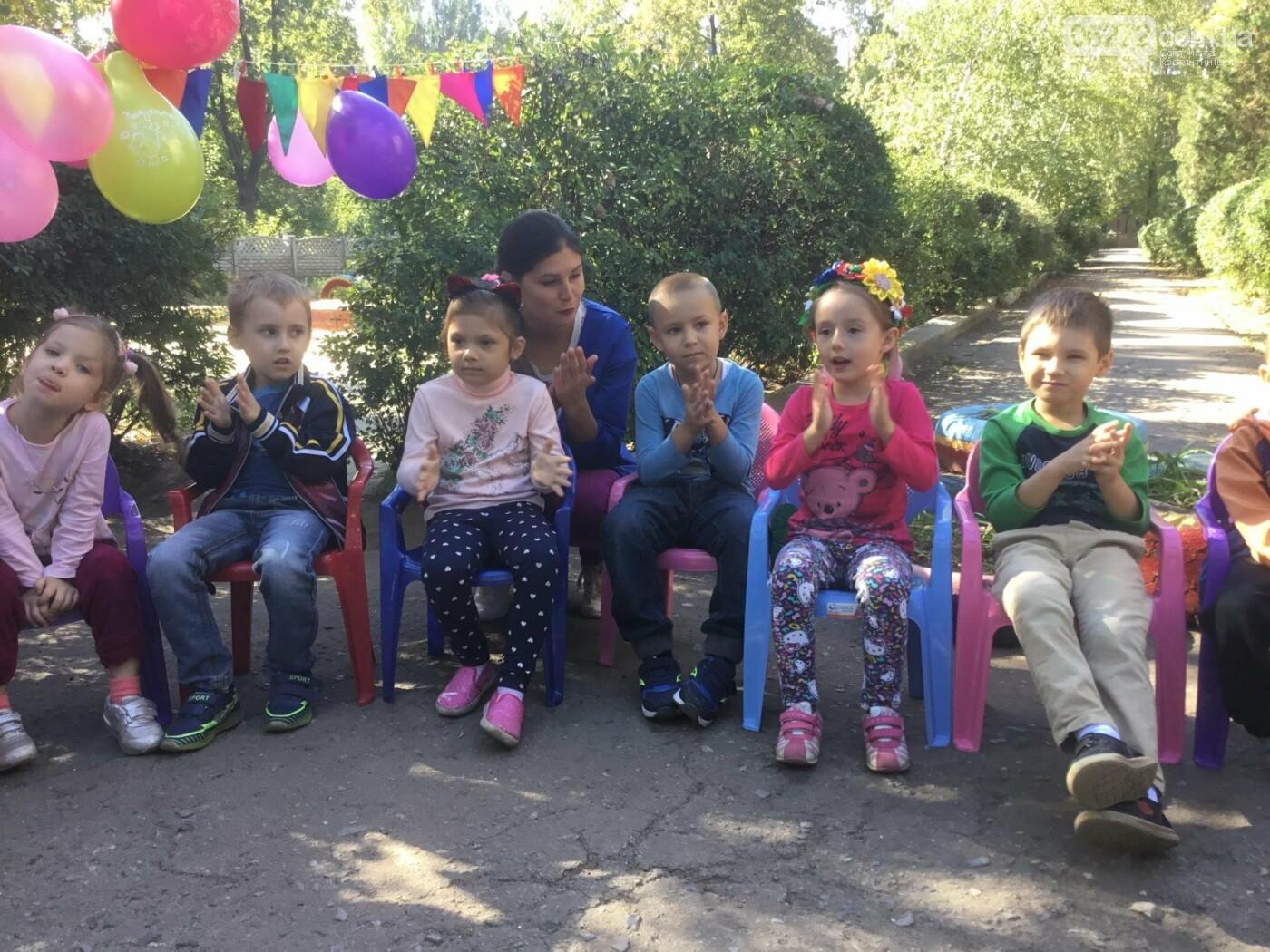 Сорочинський ярмарок у Костянтинівському дитячому садочку «Червона шапочка», фото-10