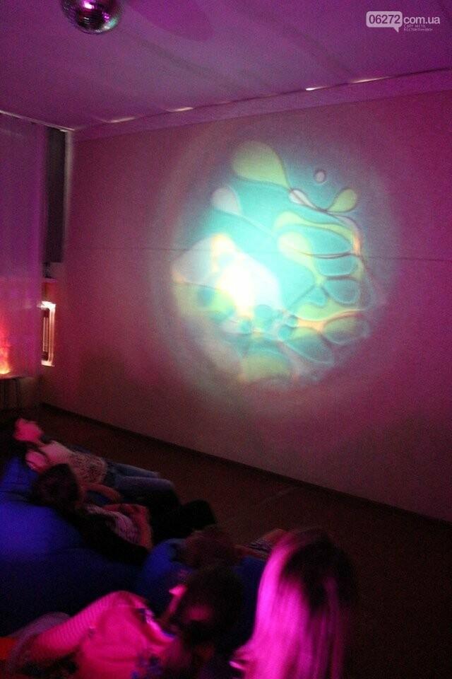В Константиновском Центре творчества  появилась сенсорная комната, фото-4