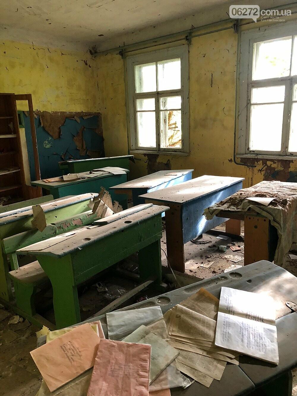 До Припяти и обратно: «Если ад существует, то он здесь», фото-11