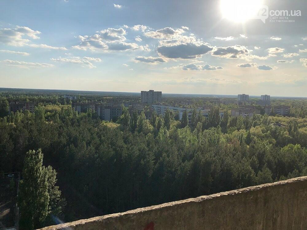 До Припяти и обратно: «Если ад существует, то он здесь», фото-1