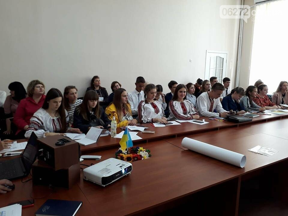Лідери Костянтинівки були на зльоті в Слов'янську, фото-1