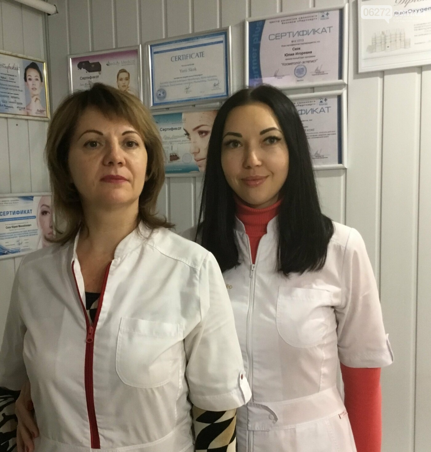 История успеха Юлии Скок из Константиновки, фото-1