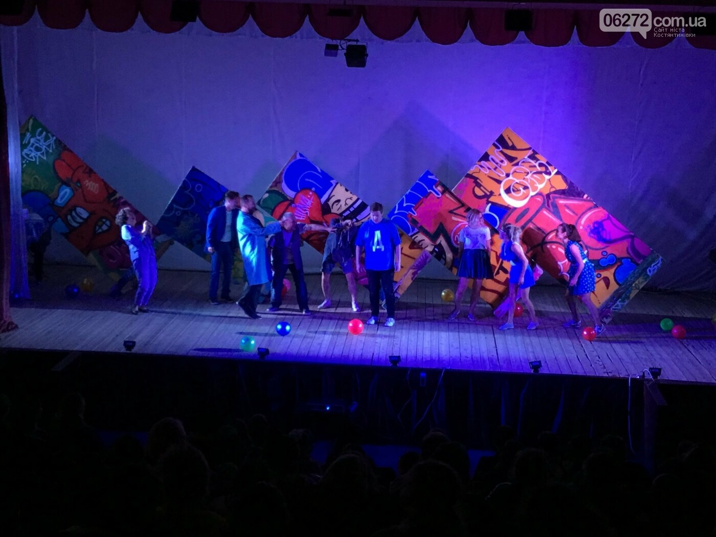 У Костянтинівці відбувся фестиваль «Кальміюс»(відео), фото-2