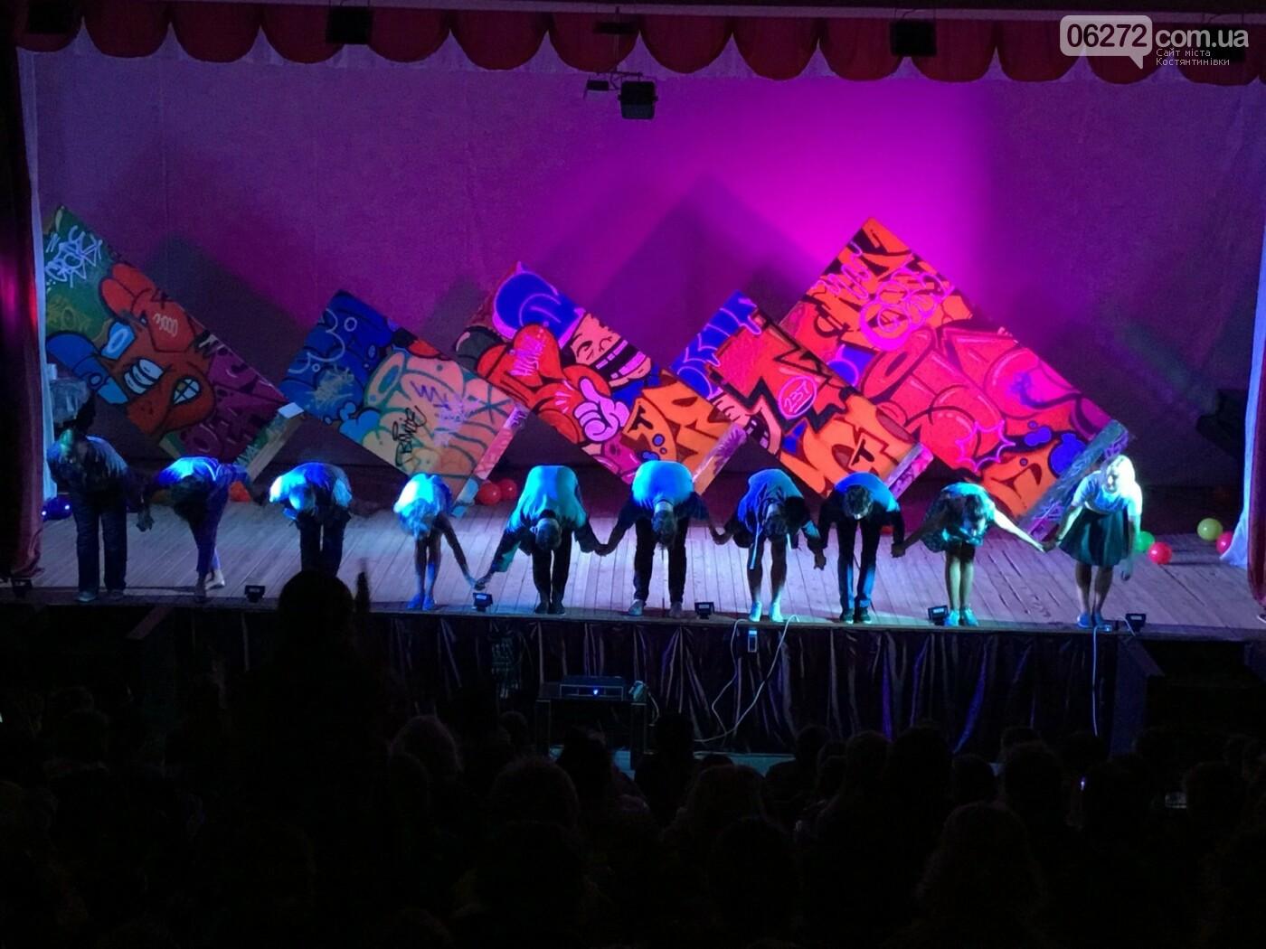 У Костянтинівці відбувся фестиваль «Кальміюс»(відео), фото-4