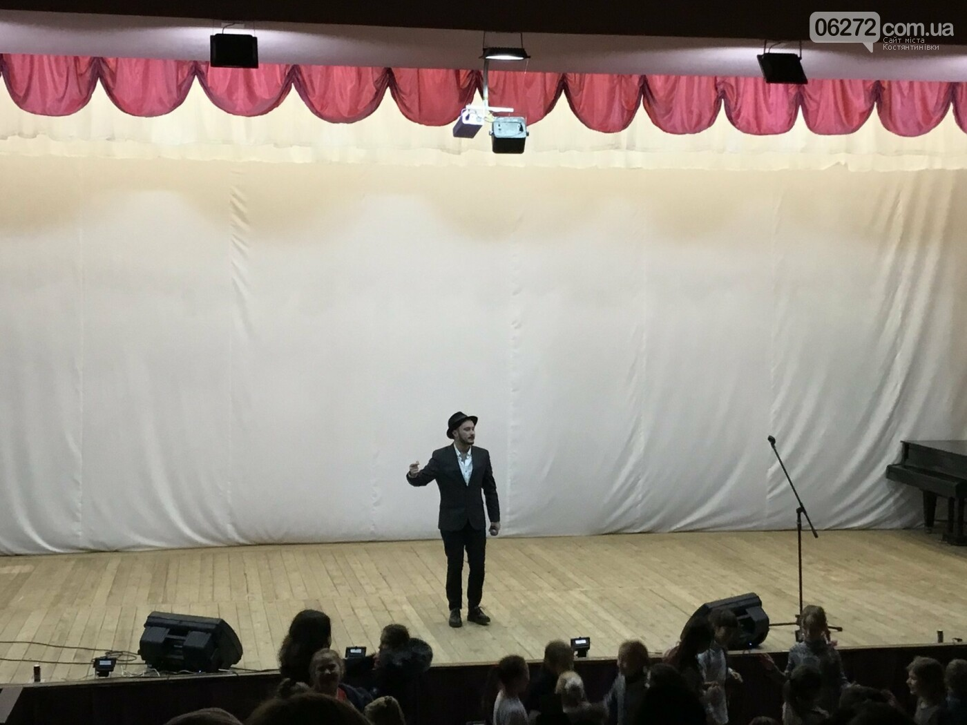 У Костянтинівці відбувся концерт до Міжнародного дня толерантності, фото-4