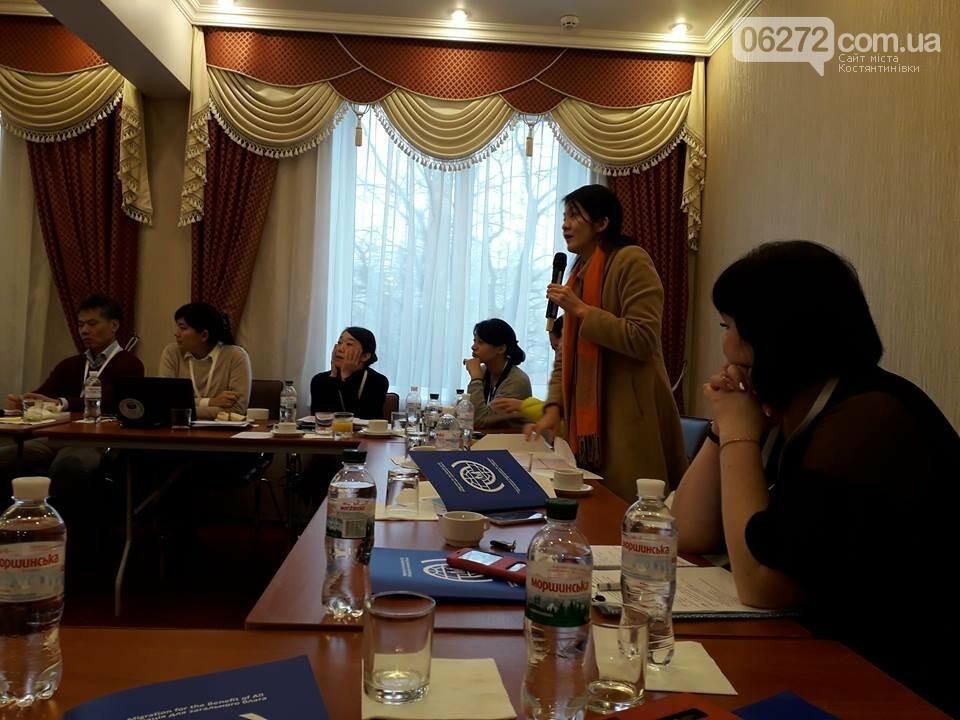 Валентина Мацакова із Костянтинівки взяла участь в міжнародній зустрічі між представниками Донбасу та Японії, фото-3