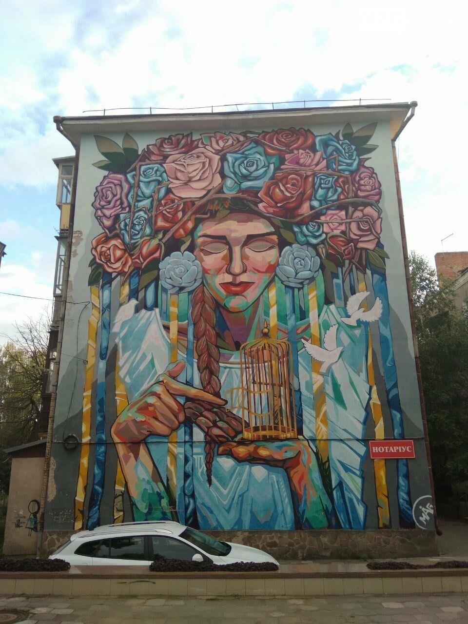 Автостопом по Украине: все пошло не по плану, фото-27
