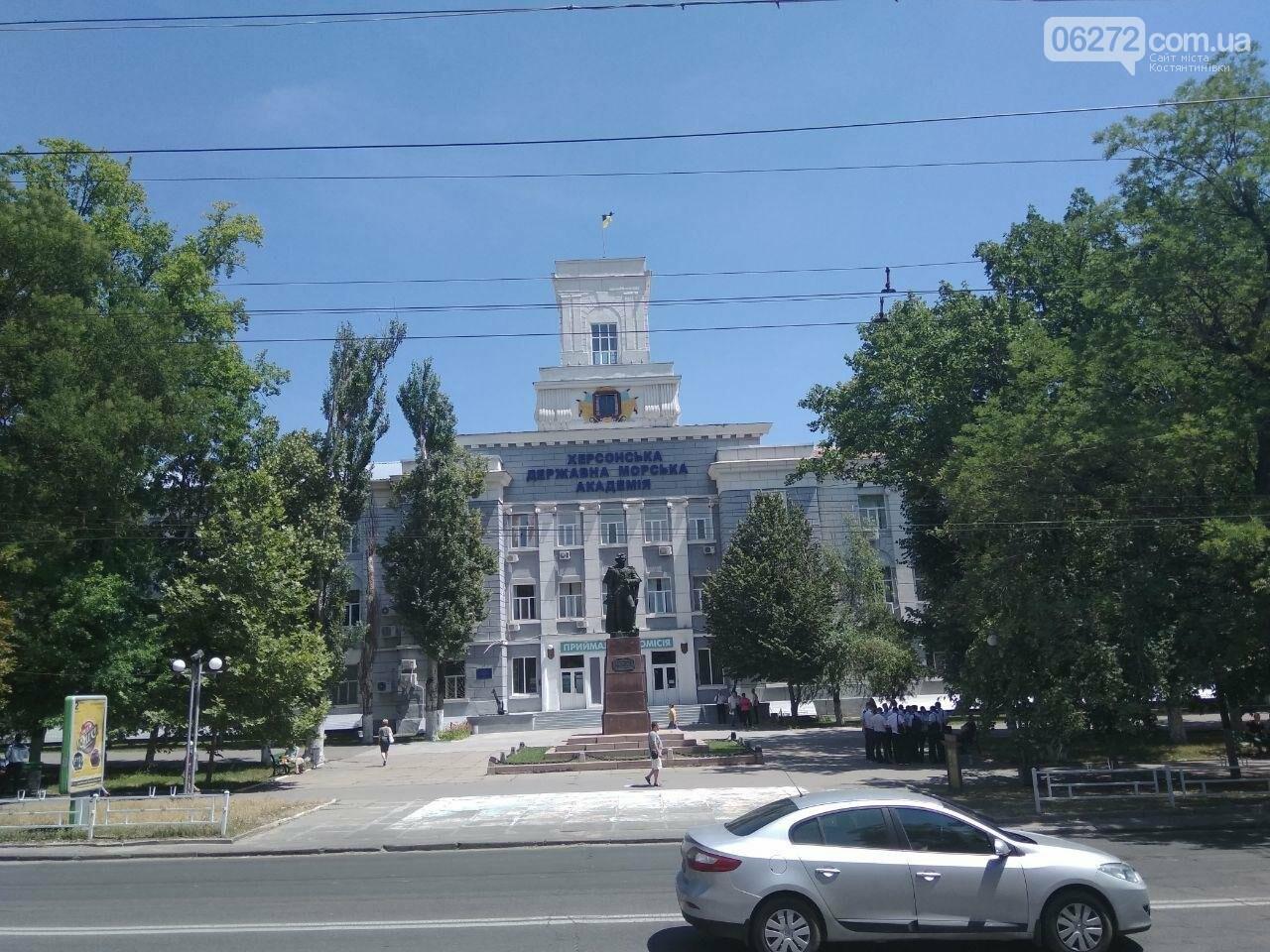Автостопом по Украине: все пошло не по плану, фото-10