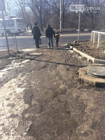 Перехрестя Ломоносова-Європейська після реконструкції (фотофакт), фото-1