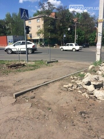 Почему в Константиновке так долго не работал светофор на Ломоносова-Европейской, фото-3