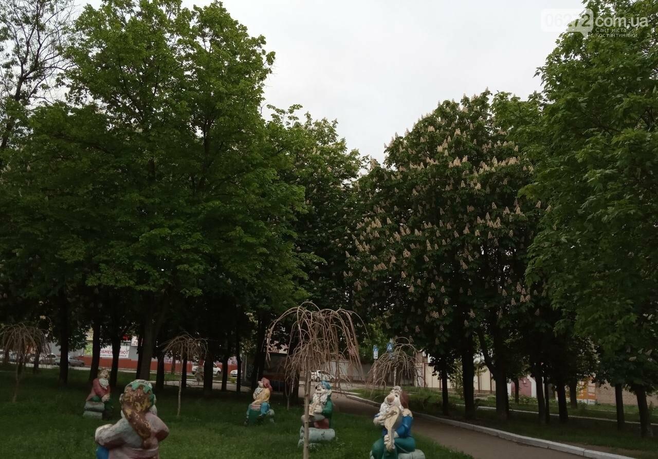 Погода в Костянтинівці на вихідні, фото-1