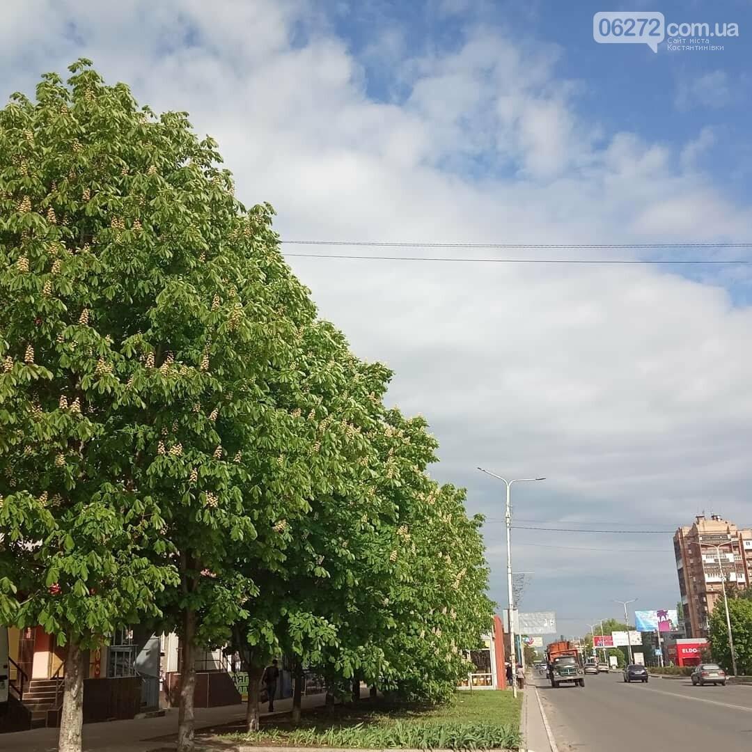 Погода в Костянтинівці на вихідні, фото-2