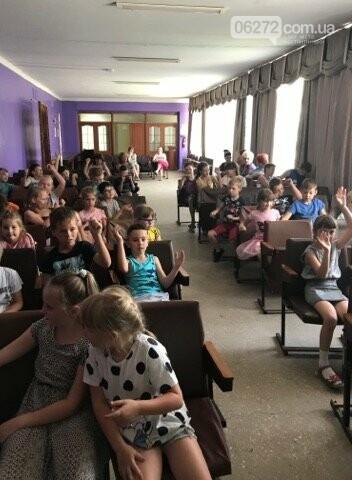 В Константиновке состоялось закрытие пришкольных лагерей, фото-7