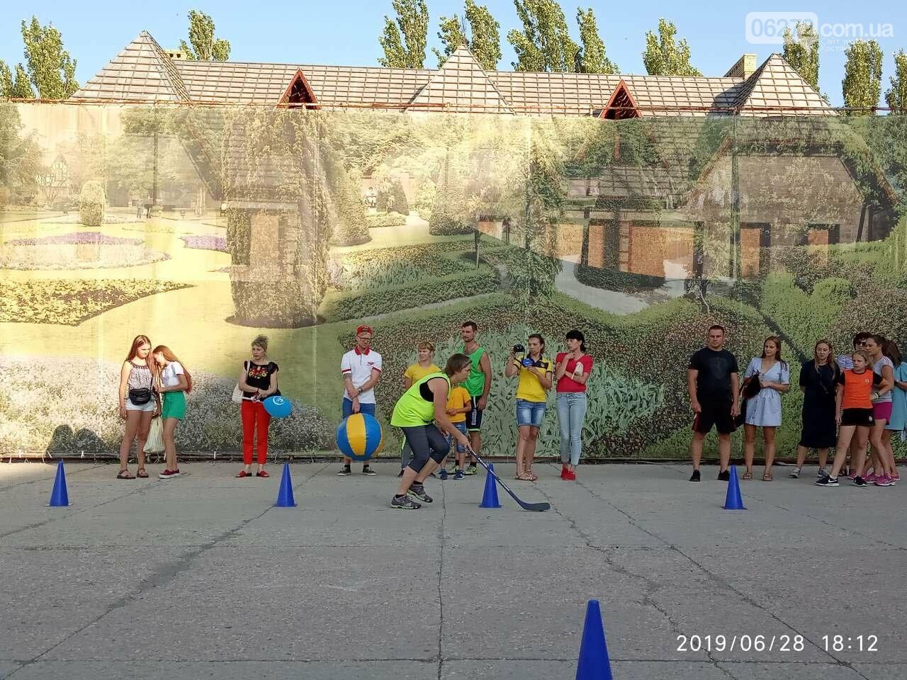 Сім'я із Костянтинівки стала найспортивнішою в Донецькій області, фото-10