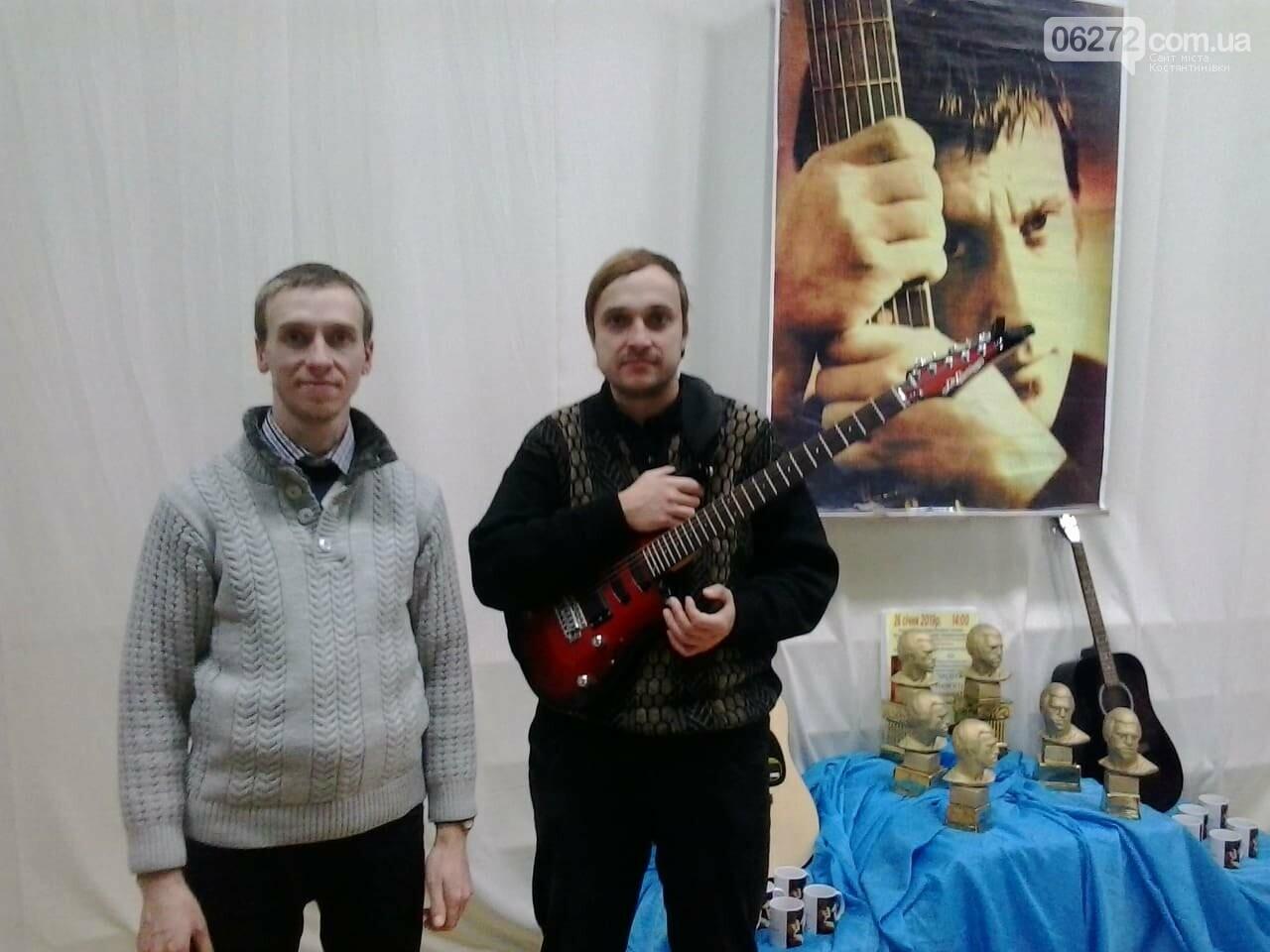 Місцеві музиканти запрошують костянтинівців на вуличний концерт, фото-2