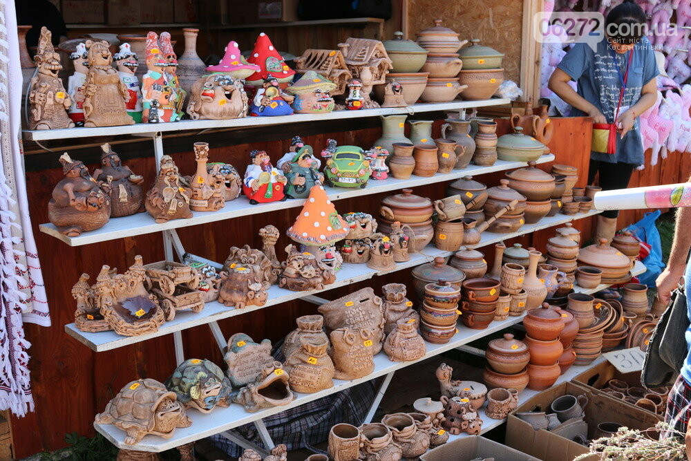 На Полтавщині пройшов традиційний Сорочинський ярмарок (фото з місця події) , фото-5