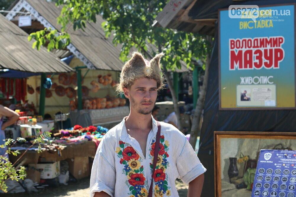 На Полтавщині пройшов традиційний Сорочинський ярмарок (фото з місця події) , фото-4