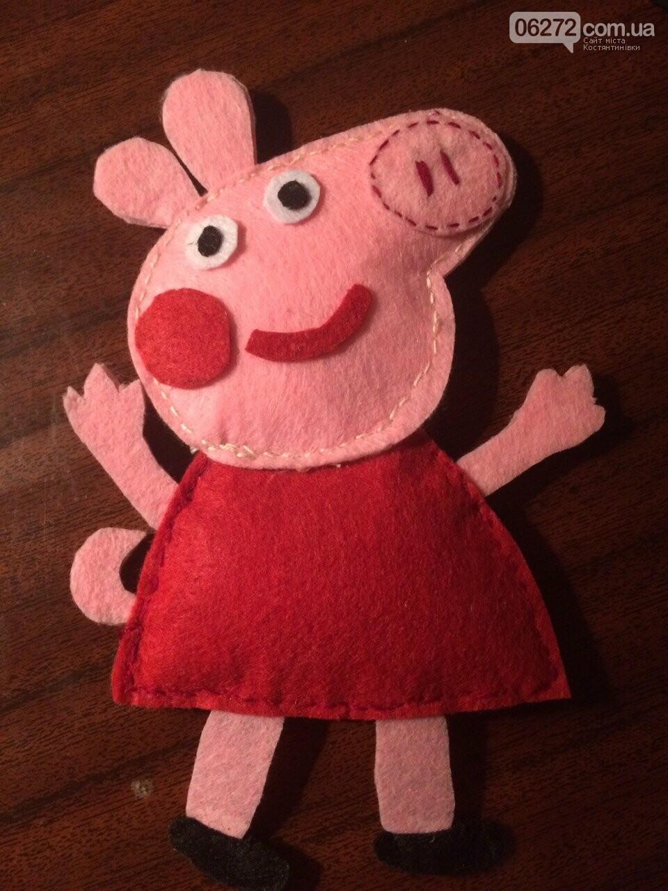 «Намалюй свиню – відволічись від гаджета!» - креативність учительки із Костянтинівки, фото-6