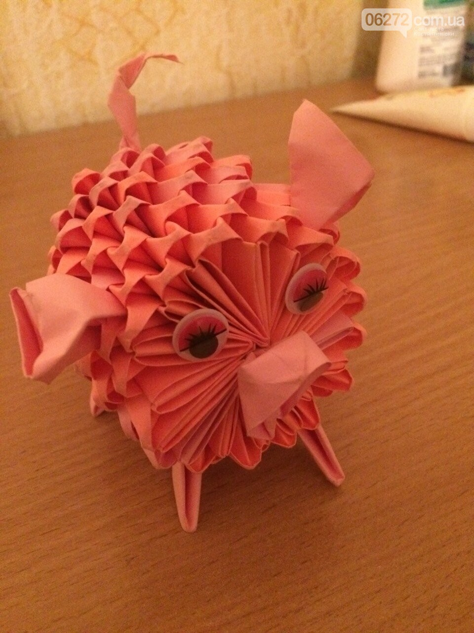 «Намалюй свиню – відволічись від гаджета!» - креативність учительки із Костянтинівки, фото-10