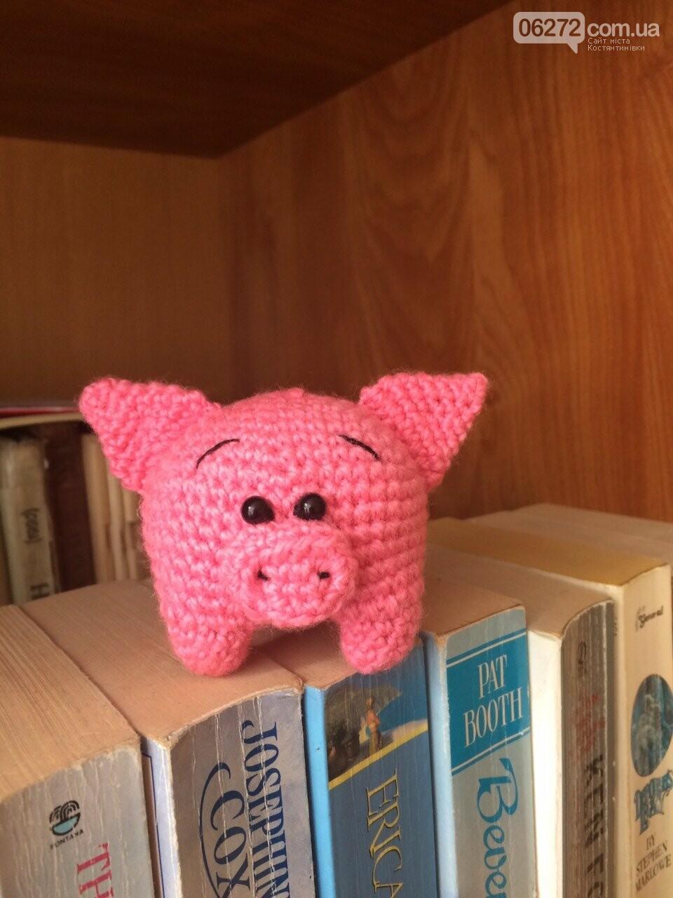 «Намалюй свиню – відволічись від гаджета!» - креативність учительки із Костянтинівки, фото-12