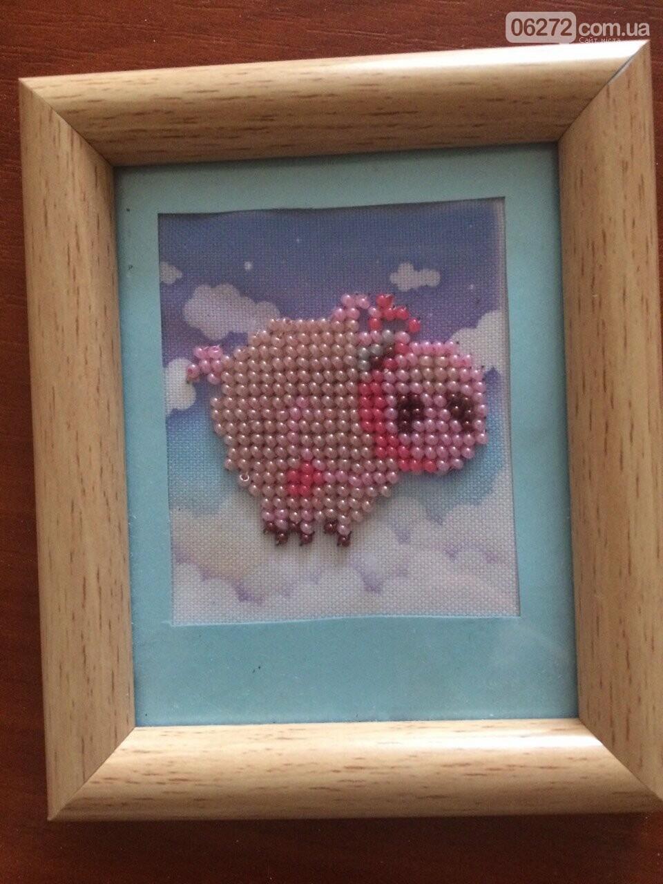 «Намалюй свиню – відволічись від гаджета!» - креативність учительки із Костянтинівки, фото-16