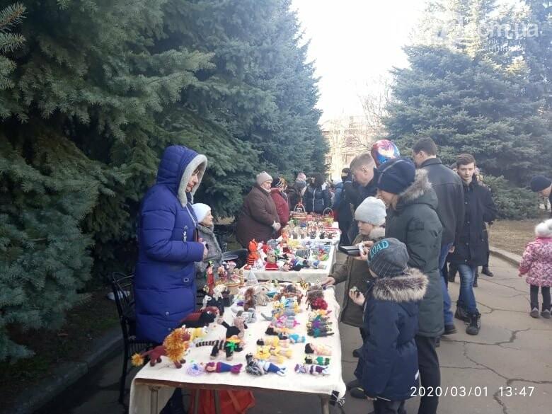 Святкування Масляної в Костянтинівці (фото, відео), фото-6