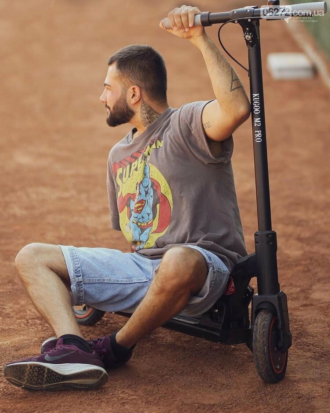 Зовсім скоро 14 жовтня - День захисника України. Що дарувати чоловікам?, фото-1