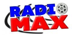 """Логотип - """"Radio-Max"""" Аудио Реклама нового поколения"""