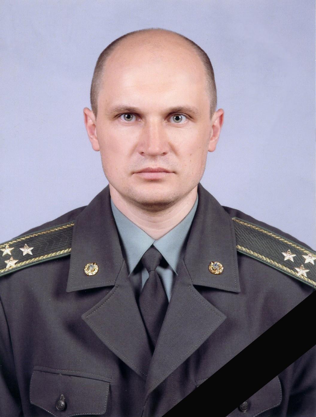 На Донеччині в Костянтинівському районі загинув співробітник  СБУ, фото-1