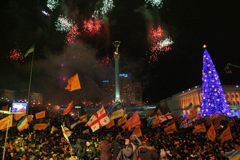 Україна відзначає День Гідності і Свободи, фото-2