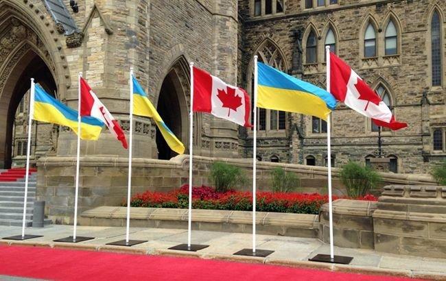 Канадський уряд має скасувати візи для українців - парламент, фото-1