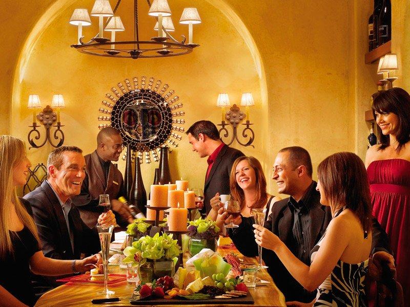 Варианты празднования Нового Года, фото-4