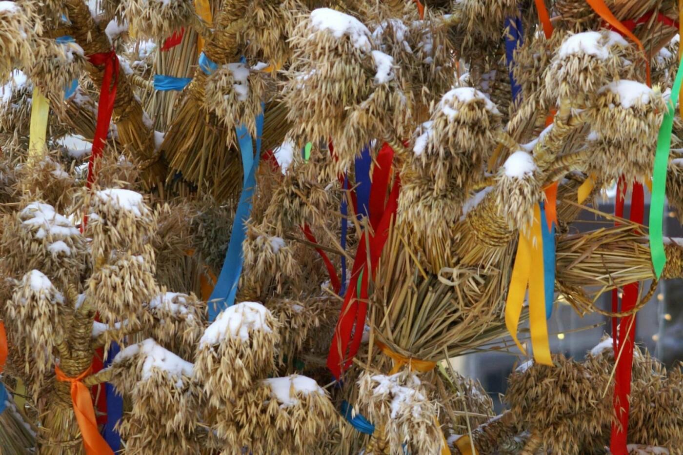 Давні традиції святкування Новго Року в Україні, фото-4