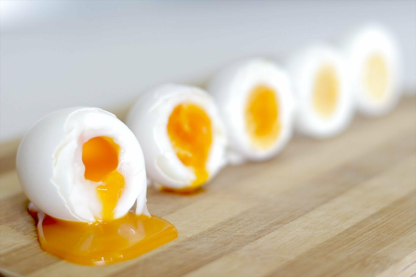 Польза или вред? Куриные яйца, фото-2