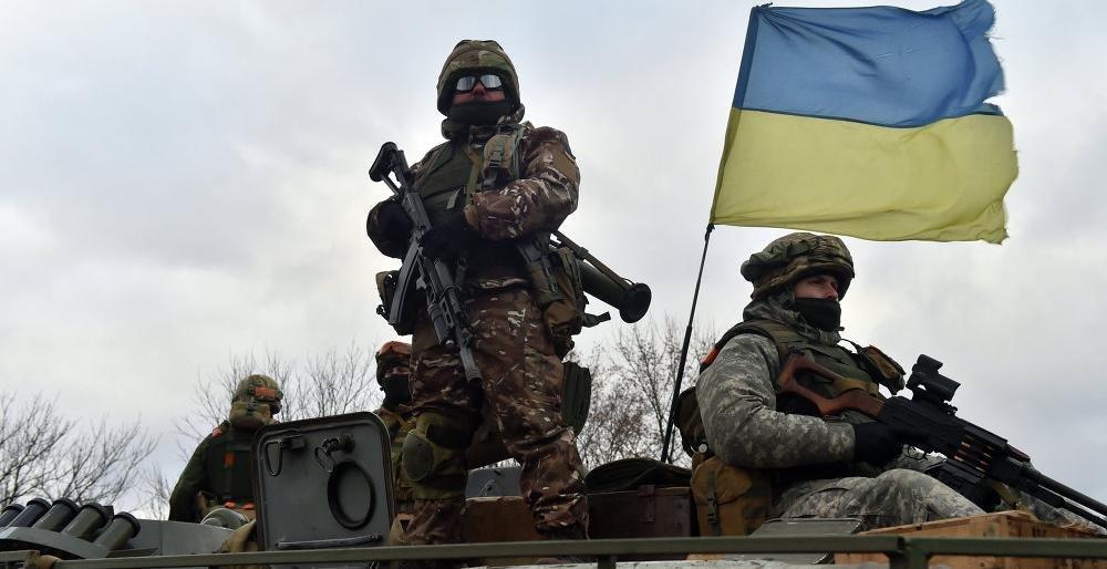 Зведення Прес-центру штабу АТО за 5 січня. Поранено військовослужбовця України, фото-1