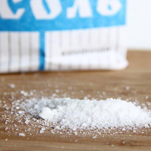 Польза или вред? Виды соли, фото-2