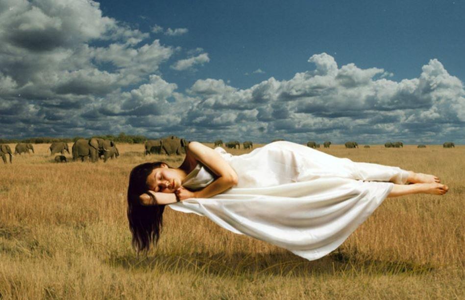 Мир снов. Фазы сна, фото-2