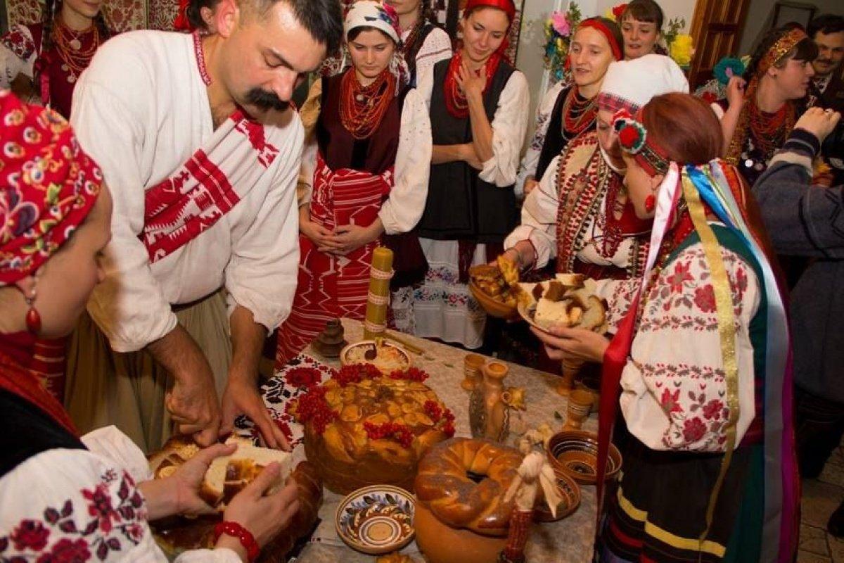 В Україні починається масляна. Традиції та особливості, фото-2